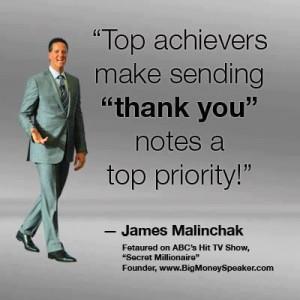 Top Achievers